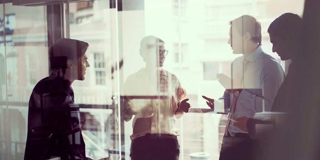 ERP Business Impact Assessment