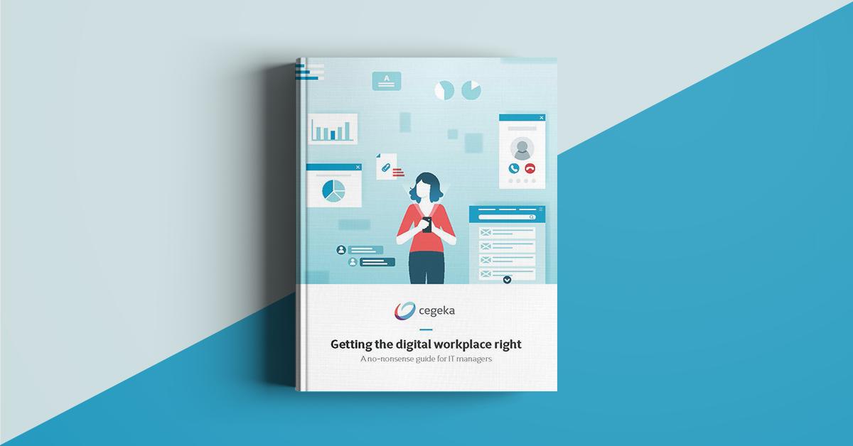 Digital Workplace Guide