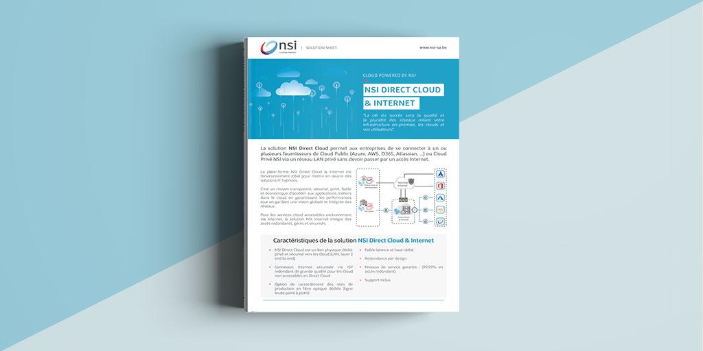 NSI Direct Cloud & Internet