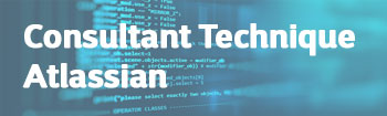 NSI recrute : Consultant Technique Atlassian (H/F)