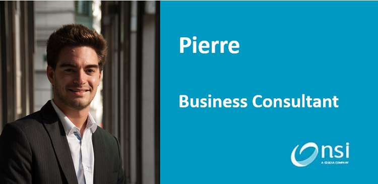 Pierre - Business Consultant