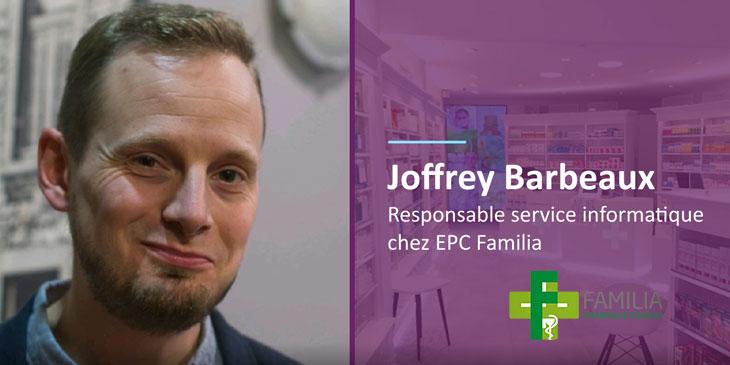 EPC Familia - Jeoffrey Barbeaux