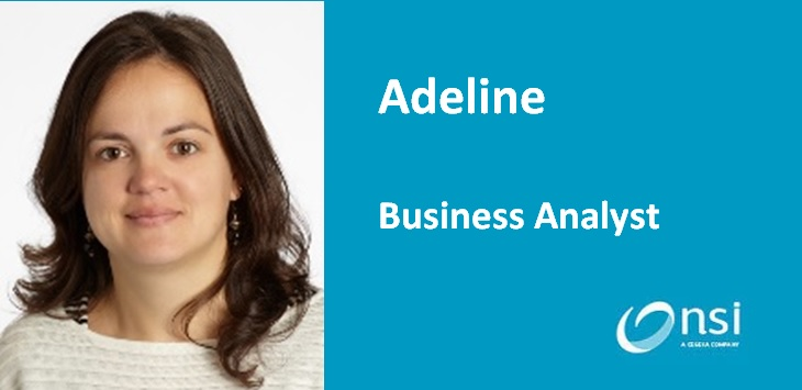 Adeline - Business Analyst