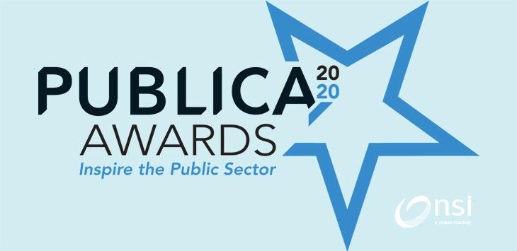 Crossborder médaille d'or aux Publica Awards 2020 :AXI-NSI a contribué au succès de ce projet.
