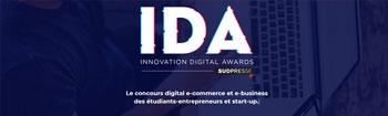 Manuel Pallage, Président du Concours Innovation Digital Awards