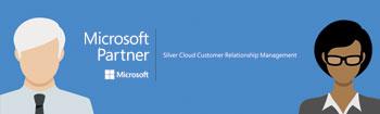NSI devient Microsoft Silver partenaire Cloud Customer Relationship Management (CRM)