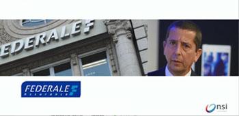 Federale Assurance - Marc Bouillon