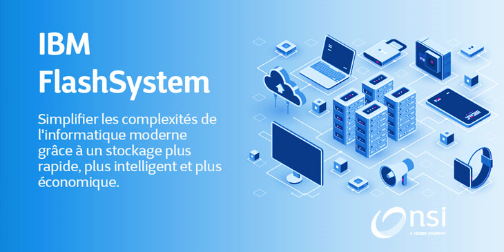 Webinaire Flash System