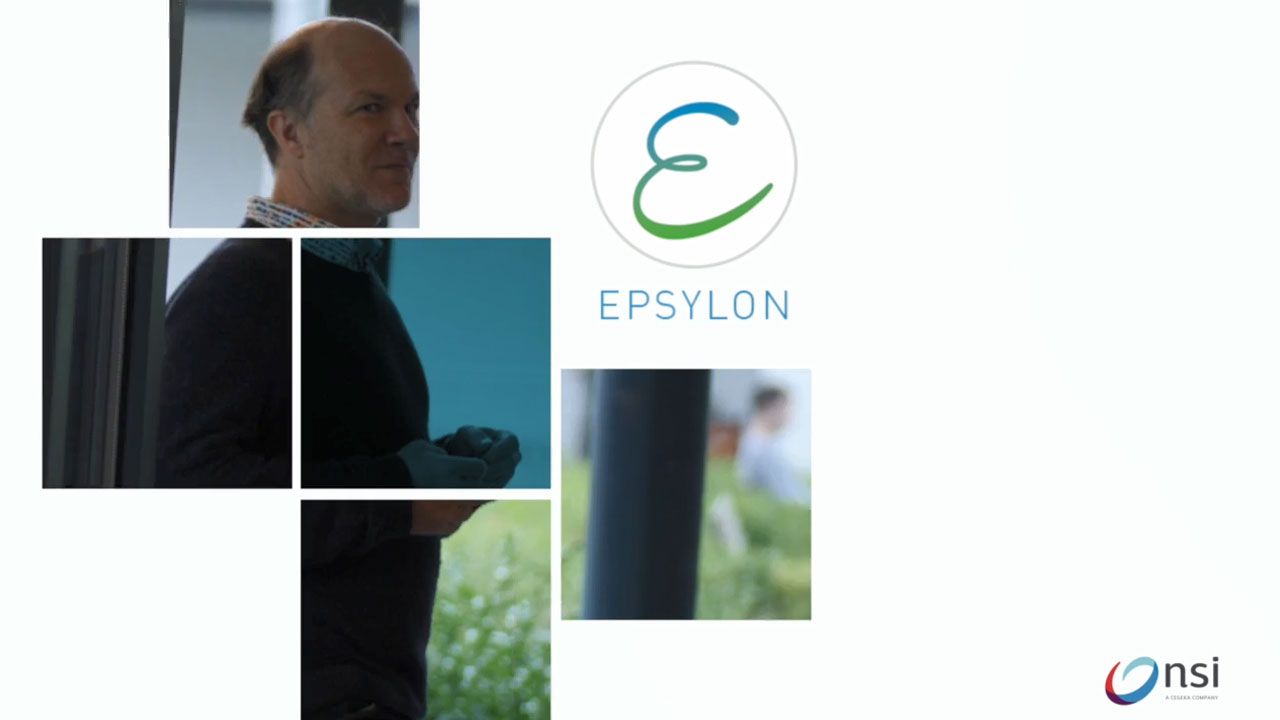 Epsylon - Bernard Mortreu